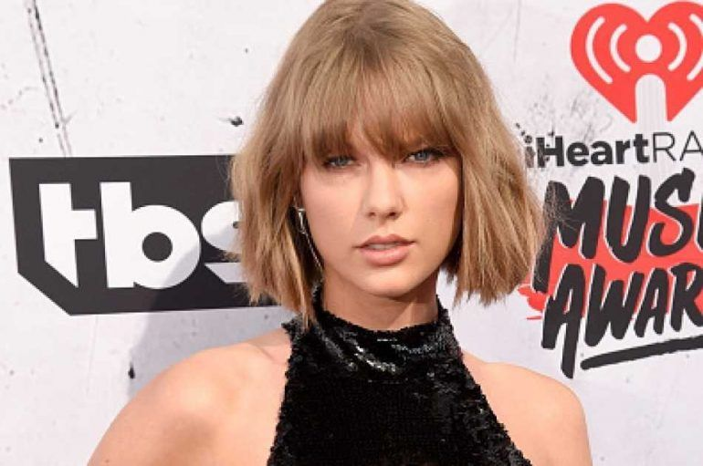 Taylor Swift dedica su nuevo video New Romantics a sus swifties
