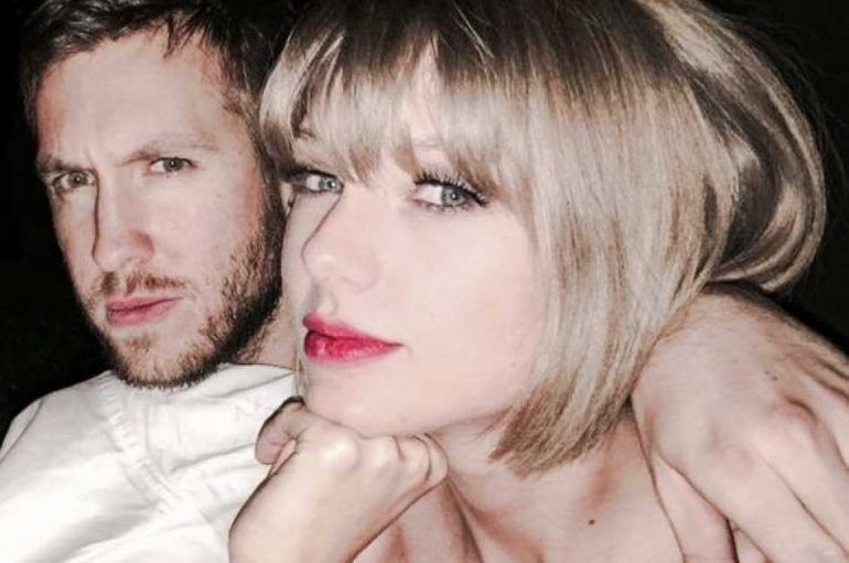 Taylor Swift es la fan número uno de Calvin Harris