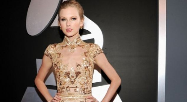 Taylor Swift recibirá premio de honor en los KCA 2012