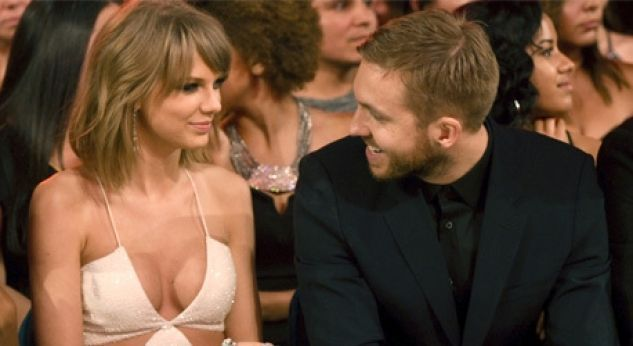 Taylor Swift y Calvin Harris ya quieren comprometerse