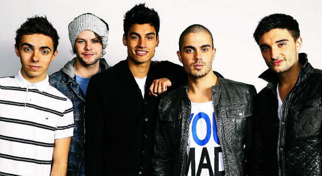 The Wanted vence a One Direction