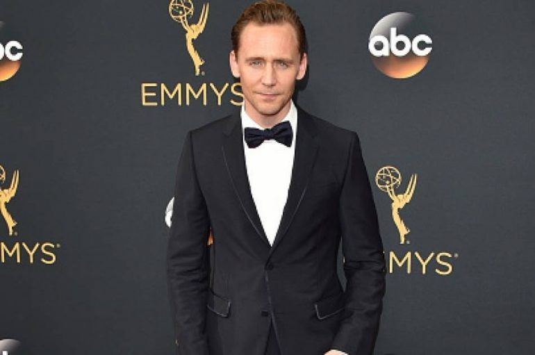 Tom Hiddleston habló por primera vez de su truene con Taylor Swift