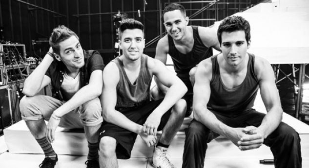 Ve el nuevo video de Big Time Rush: 24/Seven