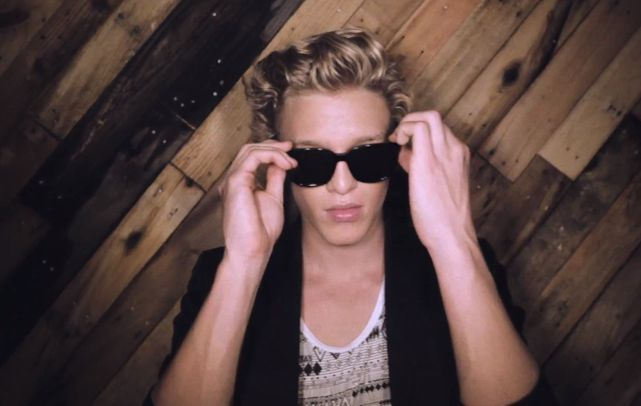 Wish U Were Here de Cody Simpson