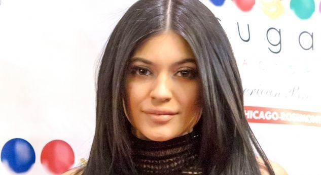 Woow! Kylie Jenner ¡tiene talento para cantar!