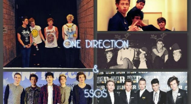 Wow! 5 Second Of Summer ¡le canta a One Direction!