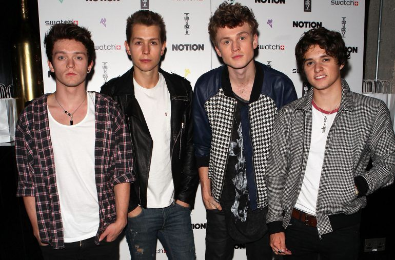 Ya puedes ver el nuevo video de The Vamps: All Night