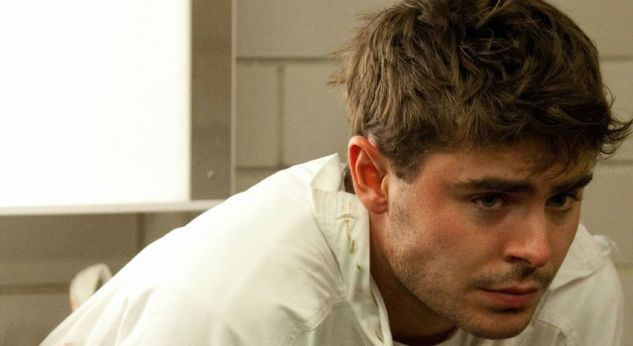 Zac Efron ¡en la movie Parkland!