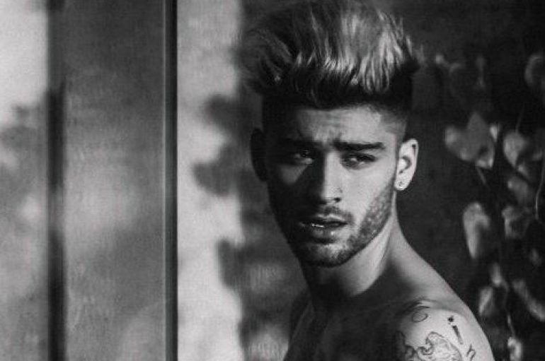 Zayn Malik quiere iniciar una carrera como actor