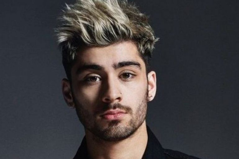 Zayn Malik sigue rompiendo récords que One Direction nunca pudo