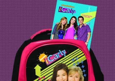 iCarly sigue consintiéndote